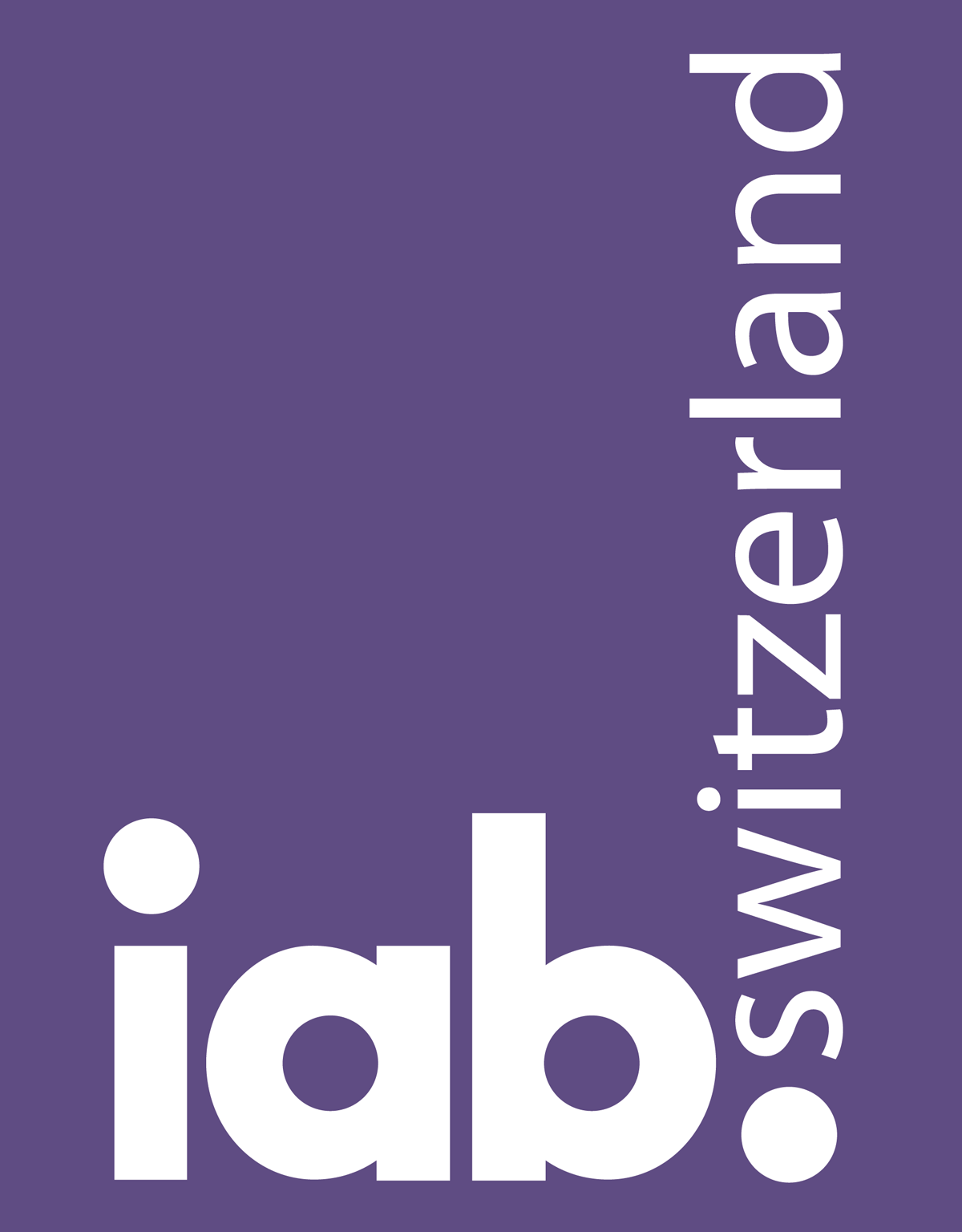 Logo iab switzerland